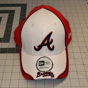 Atlanta Braves cap NWOT